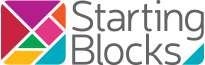 starting blocks logo